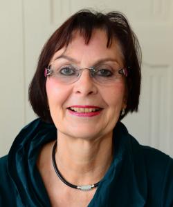 Ulrike Neumann, Inhaberin